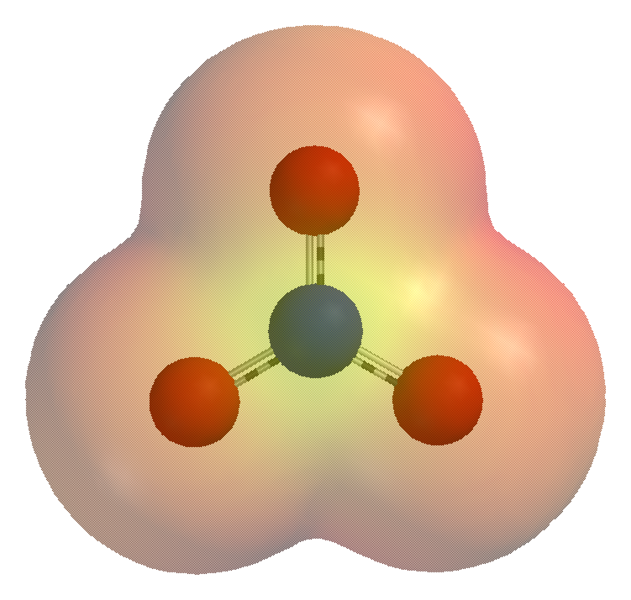 Anion (a real, complex, quaternion and ...